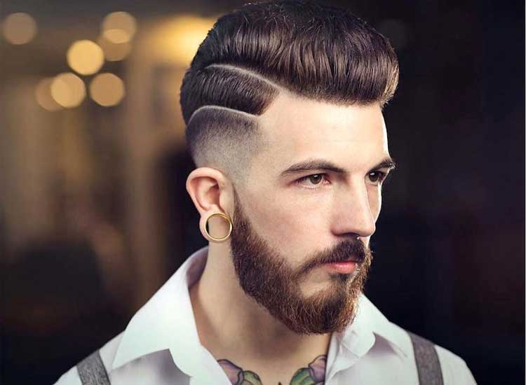 Mens Hairstyles  Haircut 2018 Trends