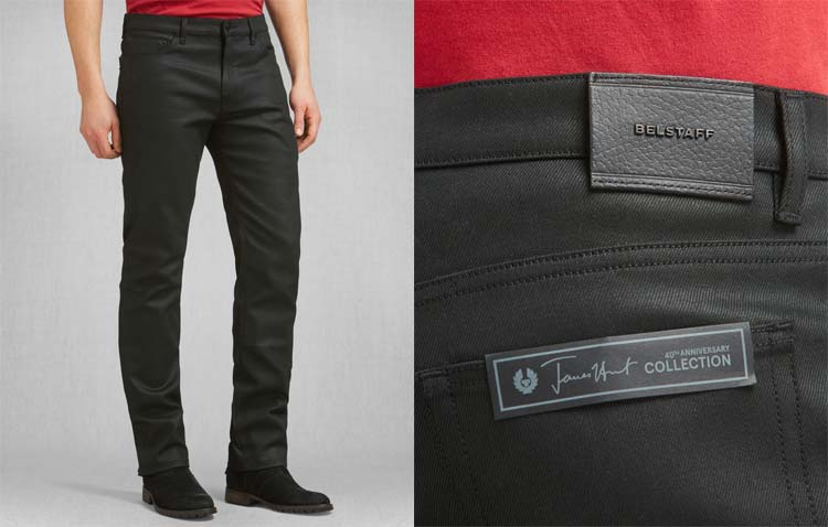 Scrambler-James-Hunt-Straight-Fit-Trousers-Belstaff
