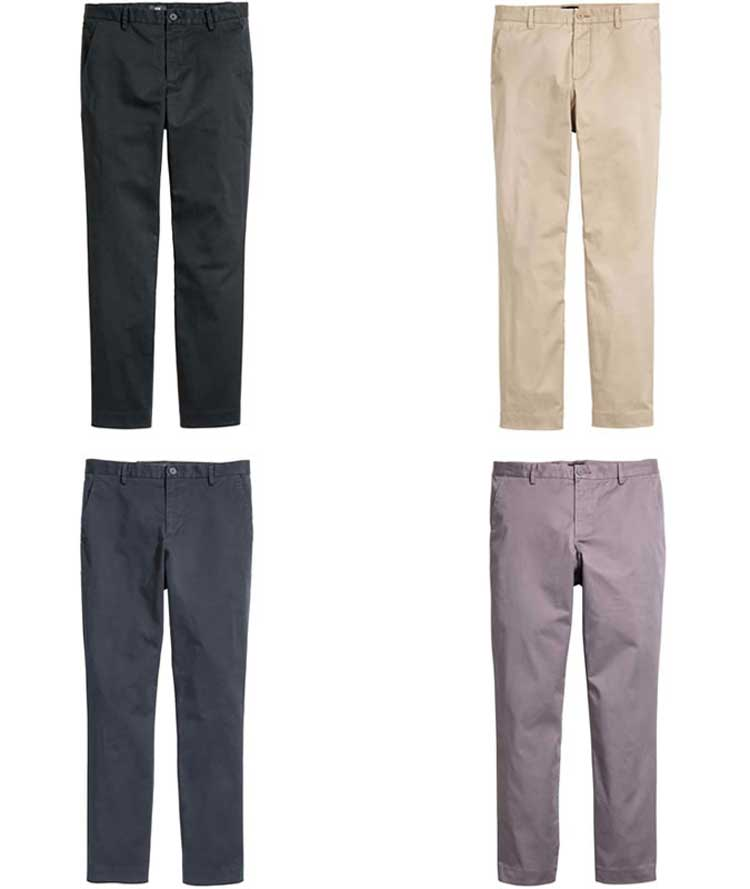 Neutral-Chinos