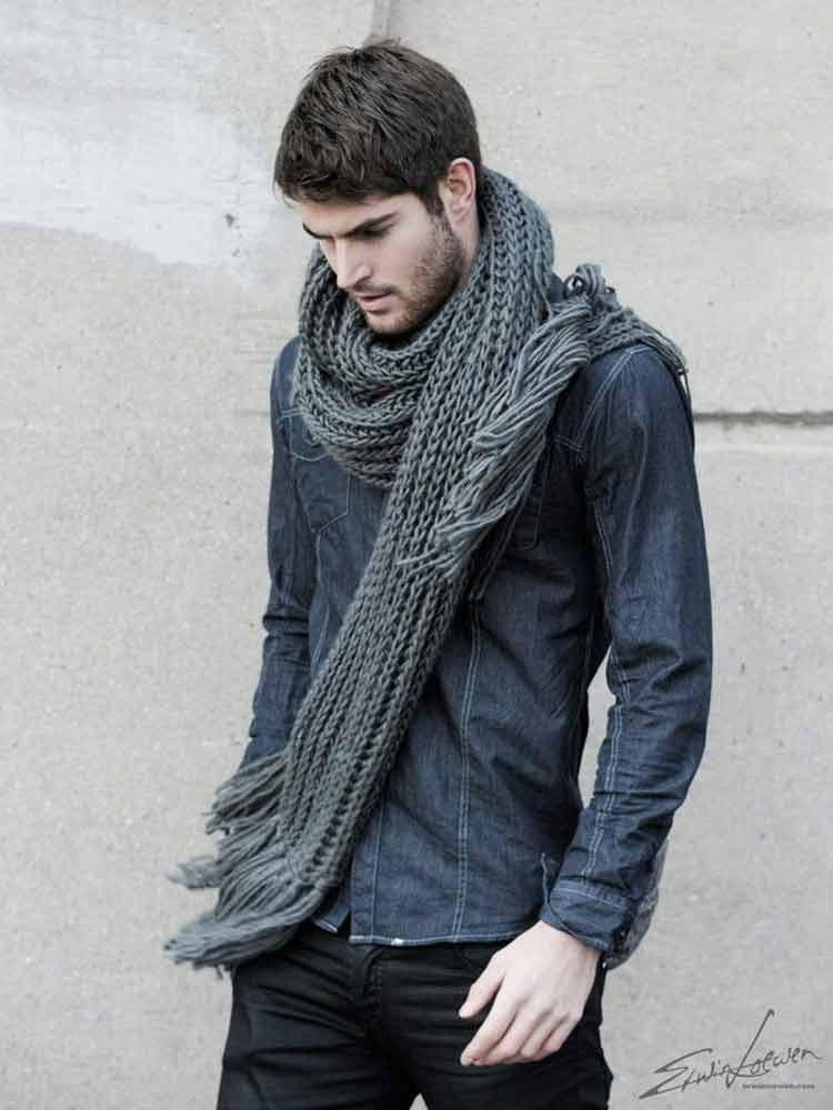 scarf-for-men