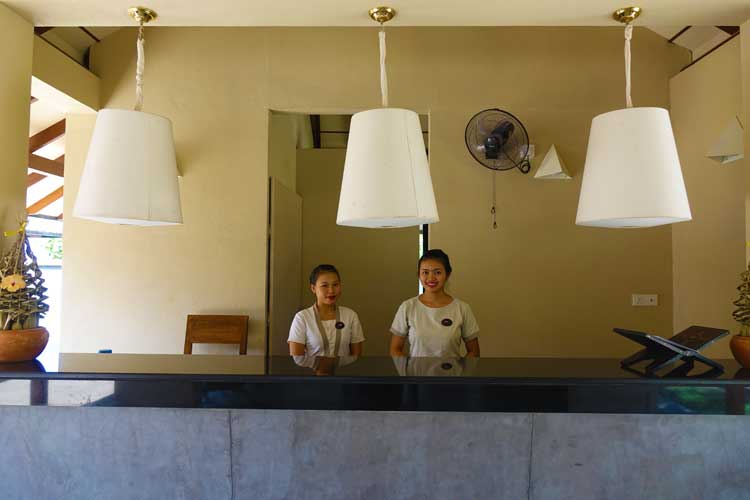 Sunrise By Jetwing Sri Lanka Hotel Review - Coco Spa