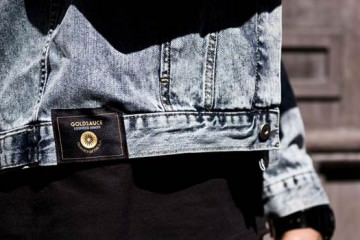 Goldsauce Denim Jackets
