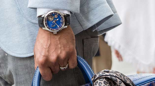 10 Accessories Every Man Must Have In Their Wardrobe Men